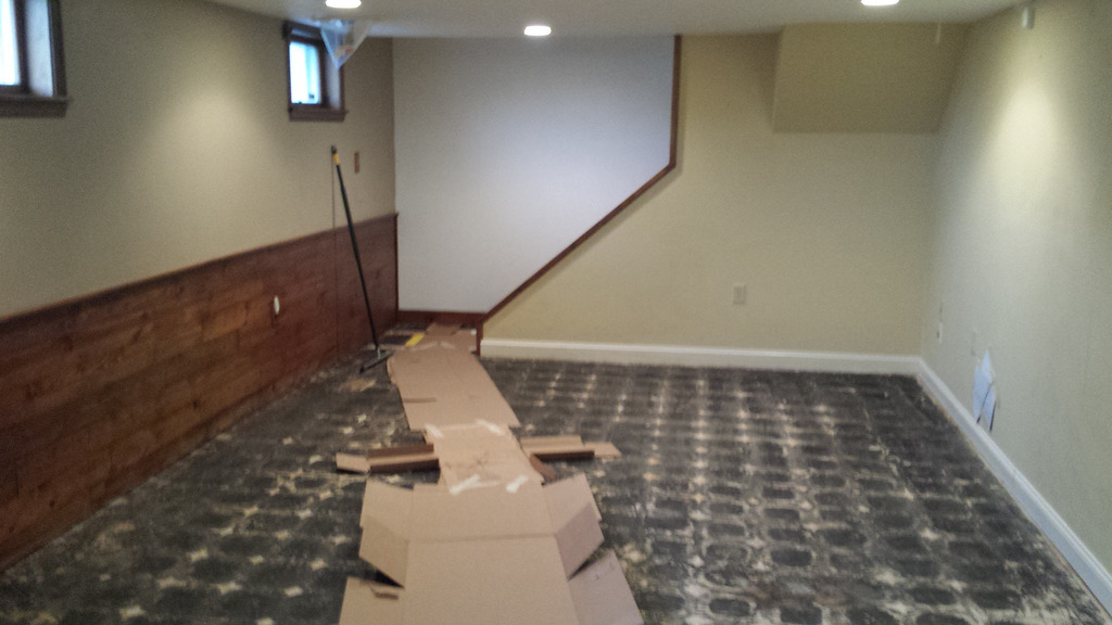 All You Need To Know About Removing Asbestos Floor Tiles